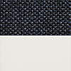 Request Free Edwards Navy / White Swatch for the New Standard Bed by Blu Dot