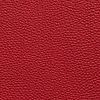 Request Free Brick Red Cori Leather Swatch for the Stressless Wave Sofa, Highback by Ekornes