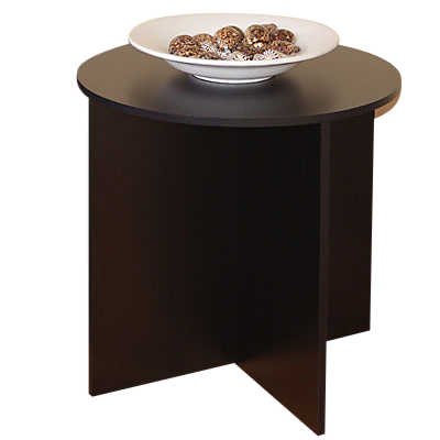 Picture of 2' Round Occasional Table by Smart Furniture
