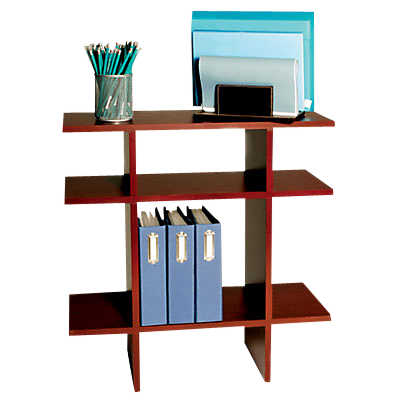 Picture of 2' Wide Display Shelf by Smart Furniture