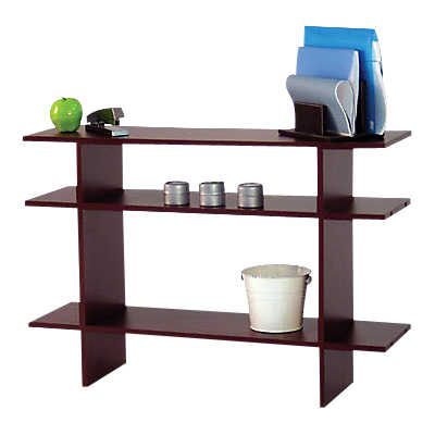 Picture of 3' Wide Classic Storage Shelf by Smart Furniture
