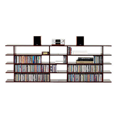 Picture of 6' Wide Classic Media Console by Smart Furniture