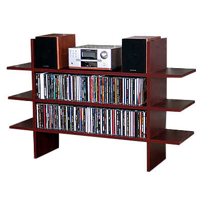 Picture of 3' Wide Open Media Console by Smart Furniture