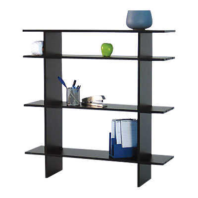 Picture of 3' Wide Standard Display Shelf by Smart Furniture