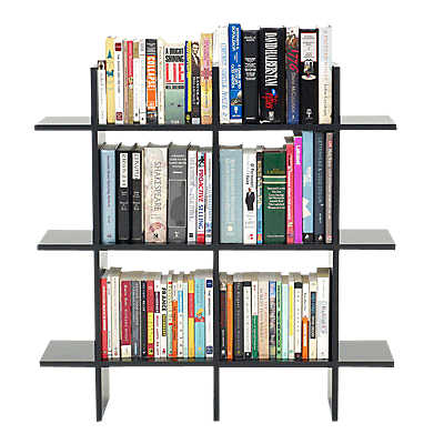 Picture of 3' Wide Simple Bookshelf by Smart Furniture