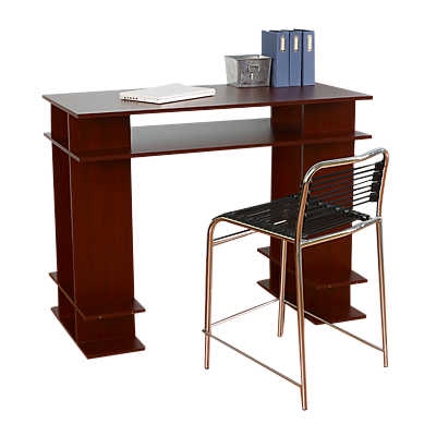 Picture of Tall Office Work Stand by Smart Furniture