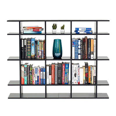 Picture of 4' Wide Classic Bookshelf by Smart Furniture