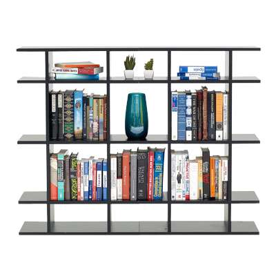 Picture for 4' Wide Classic Bookshelf by Smart Furniture