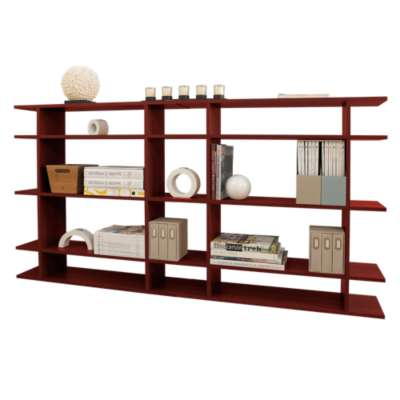 Picture for 6' Wide Classic Storage Shelf by Smart Furniture