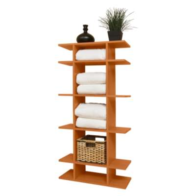 Picture for 2' Wide Classic Storage Shelf by Smart Furniture - CLEARANCE