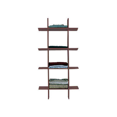 Picture of 2' Wide Simple Clothing Storage by Smart Furniture