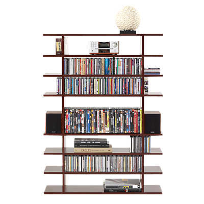 Picture of 3' Wide Classic Media Storage Center by Smart Furniture