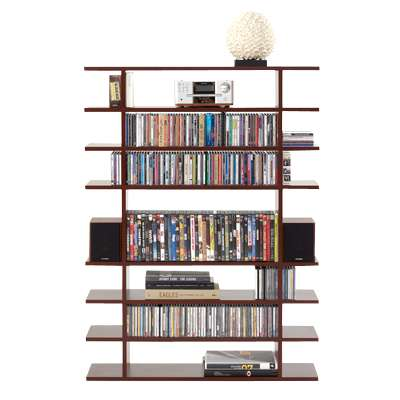 Picture for 3' Wide Classic Media Storage Center by Smart Furniture