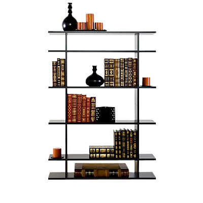 Picture of 3' Wide Bookshelf 0403f022 by Smart Furniture