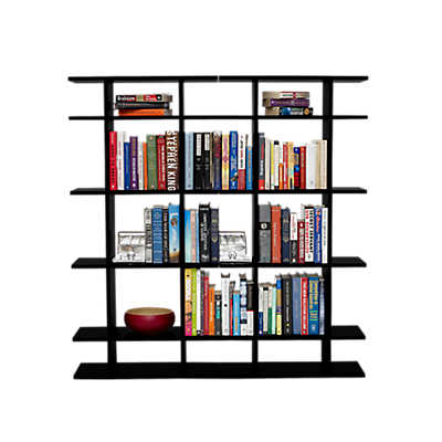 Picture of 4' Wide Bookshelf 0404f004 by Smart Furniture