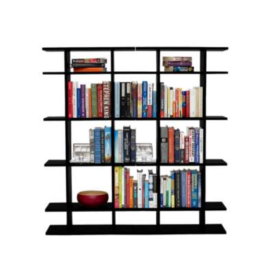 Picture for 4' Wide Bookshelf 0404f004 by Smart Furniture