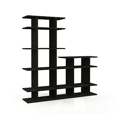Picture of 4' Wide 2-Tier Bookshelf by Smart Furniture
