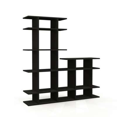 Picture for Copy of 4' Wide 2-Tier Bookshelf by Smart Furniture