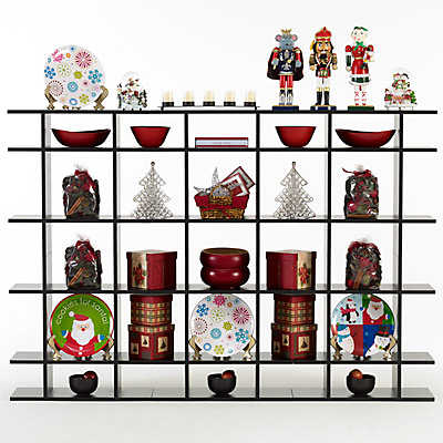 Picture of 6' Wide Gift Store Display by Smart Fixtures