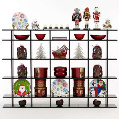 Picture for 6' Wide Gift Store Display by Smart Fixtures