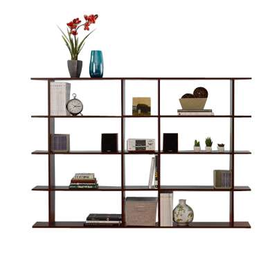 Picture for 6' Wide Display Shelf by Smart Furniture