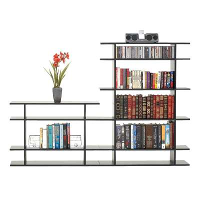 Picture for 6' Wide Tiered Bookshelf 0406s008 by Smart Furniture