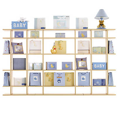 Picture of 7' Wide Toy Store Shelf by Smart Fixtures