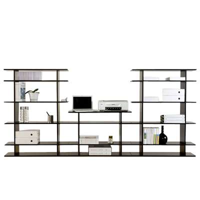 Picture for 9' Wide Bookshelf 0409s010 by Smart Furniture
