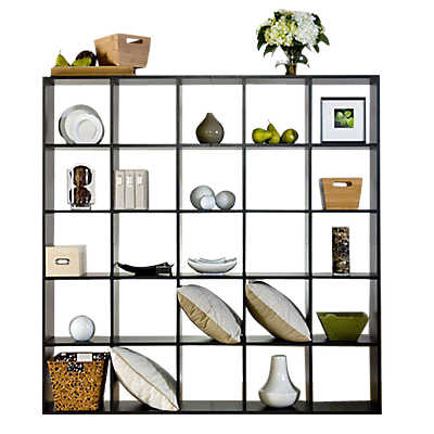Picture of 5x5 Smart Bookshelf by Smart Furniture