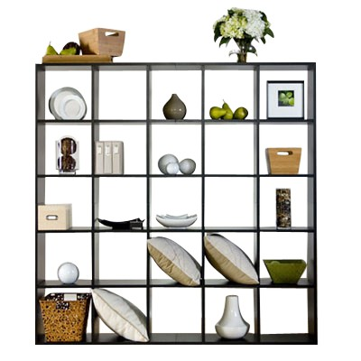 Picture Of 5x5 Smart Bookshelf By Furniture