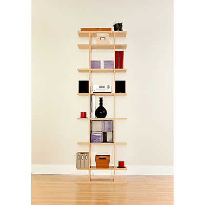 Picture of 2' Wide Classic Display Shelf by Smart Furniture