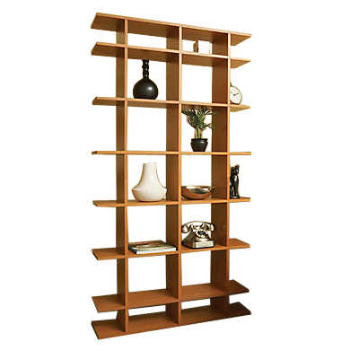 Picture of 3' Wide Classic Display Shelving by Smart Furniture