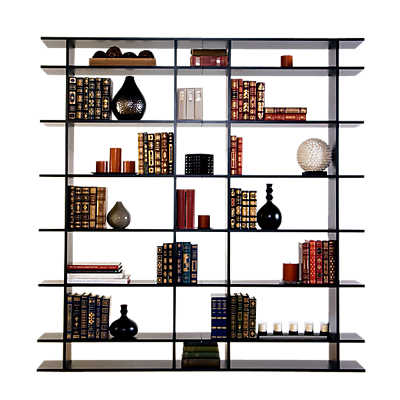 Picture of 6' Wide Smart Shelf 0606f022 by Smart Furniture