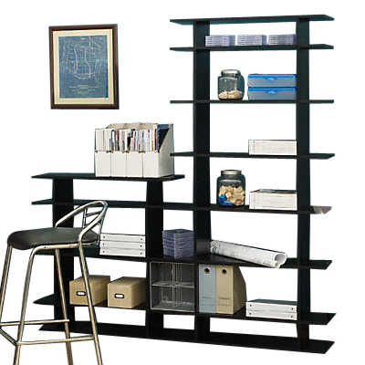 Picture of 6' Wide Office Shelf 0606s003 by Smart Furniture