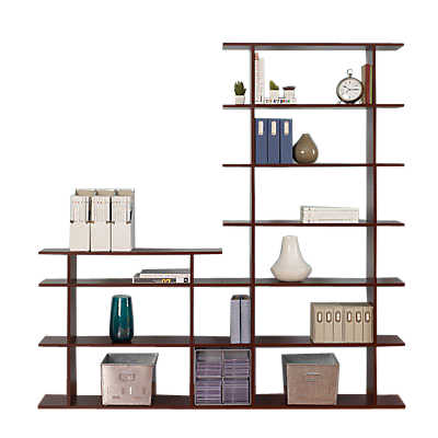 Picture of 6' Wide Office Shelf 0606s004 by Smart Furniture