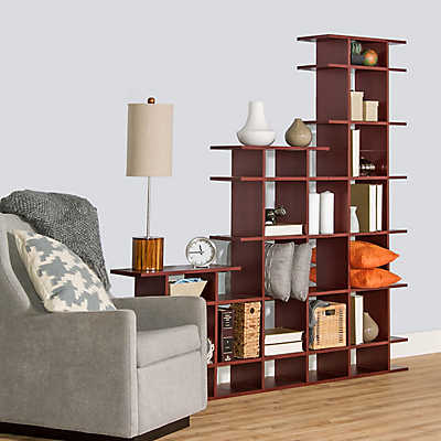 Picture of 6' Wide 3-Tier Display Shelf by Smart Furniture