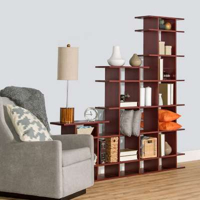 Picture for 6' Wide 3-Tier Display Shelf by Smart Furniture