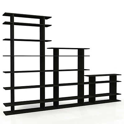 Picture of 9' Wide Bookshelf 0609s017 by Smart Furniture