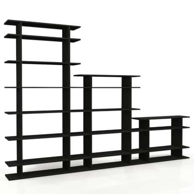 Picture for 9' Wide Bookshelf 0609s017 by Smart Furniture