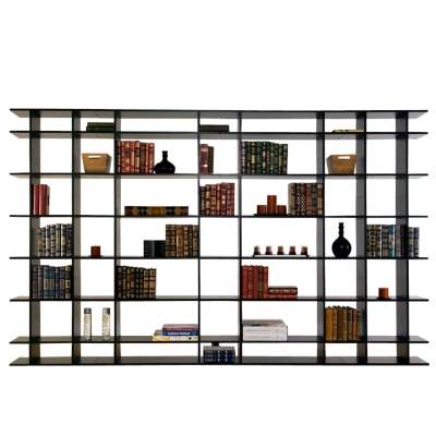 Picture for 10' Wide Classic Bookshelf 0610f002 by Smart Furniture