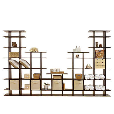 Picture of 10' Wide 3-Tier Storage Shelf by Smart Furniture