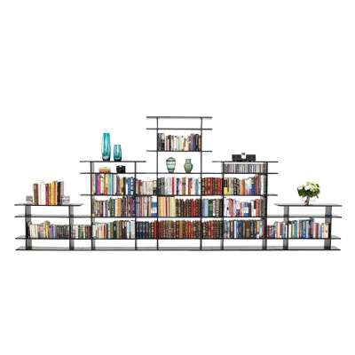 Picture for 15' Wide Bookshelf 0615s016 by Smart Furniture