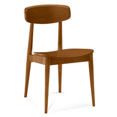 Picture of Model 100 Side Chair by Saloom