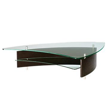 1106-WALNUT: Customized Item of Fin Coffee Table by BDI (1106)