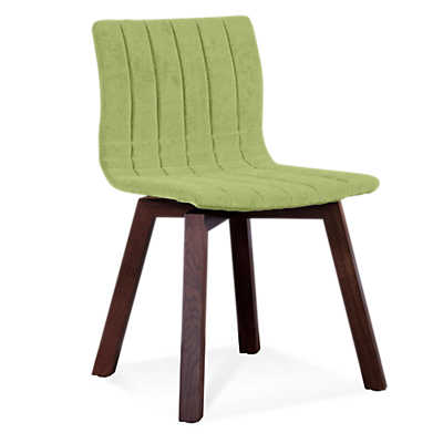 Picture of Model 113 Upholstered Side Chair by Saloom