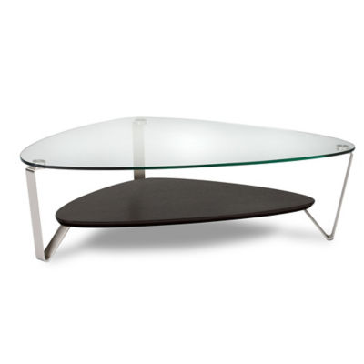 1343-ESPRESSO: Customized Item of Large Dino Coffee Table by BDI (1343)