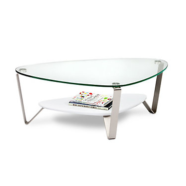 1344-ESPRESSO: Customized Item of Small Dino Coffee Table by BDI (1344)
