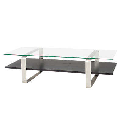 Picture of Stream Long Coffee Table by BDI