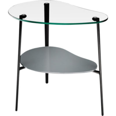 Picture of Comma End Table