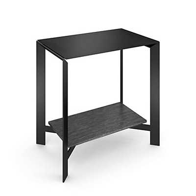 Picture of Crease End Table